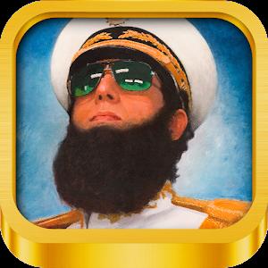 The Dictator: Wadiyan Games icon