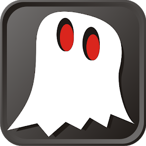 Paranormal icon