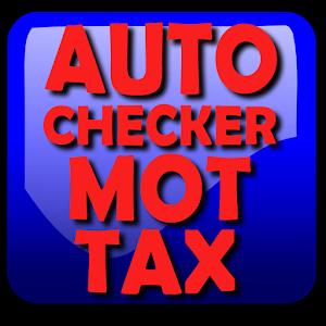 MOT & TAX Car History Checker - AppRecs