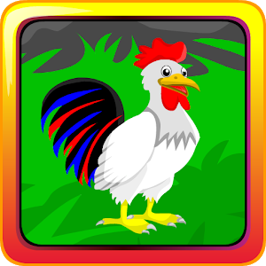 Capon Escape icon
