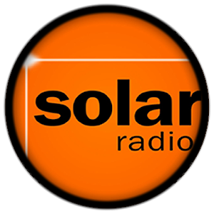 Solar Radio Player icon
