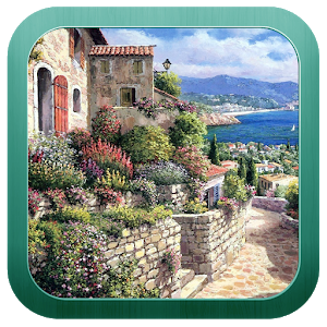 Escape Game: Lonely Town icon