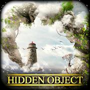 Hidden Object - Wild Fantasy icon
