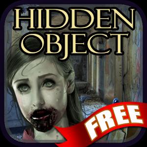 Hidden Object Zombie Beginning icon