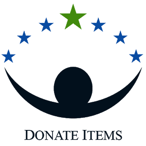 Donate Items icon