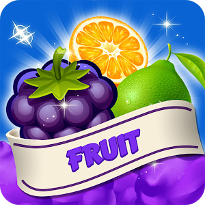 Jungle Paradise - Fruit Frenzy icon