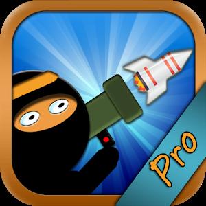 Stress Ninja Pro icon