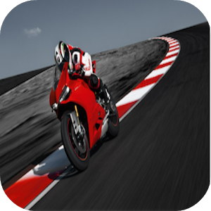 Racing Fever Rider Crime 3D icon