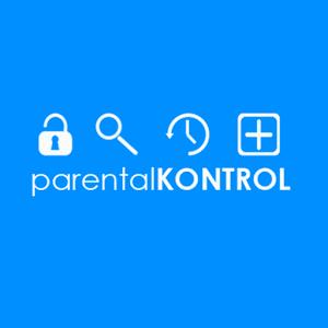 Easy curfew - parentalKONTROL icon