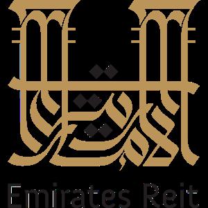 Emirates REIT trading widget icon