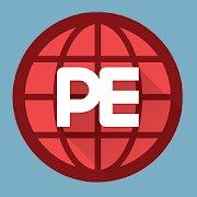 PE News icon