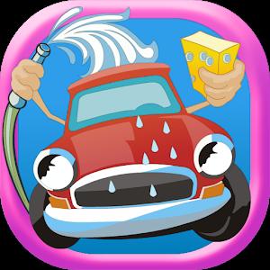Car Wash Salon icon