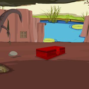 Escape Games Day-479 icon