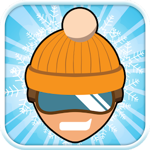 Addicted Snowboard icon