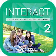 Interact 2 icon
