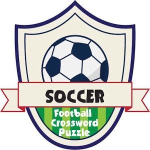 Football Crosswords Puzzle icon