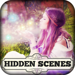 Hidden Scenes Mystic Dwellings icon