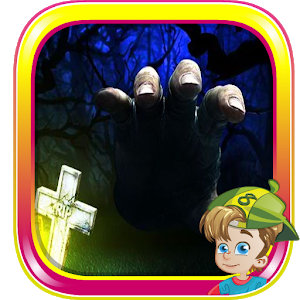Escape From Deadly Forest icon