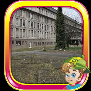 Escape From Hospital Geriatriq icon