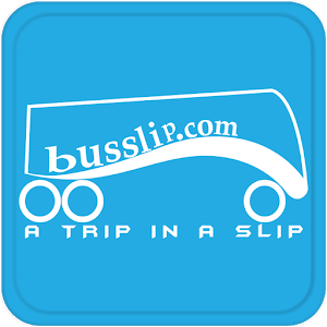 Busslip Online Ticket Booking icon