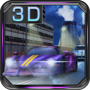 Night Racing Fever 3D icon