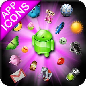 Free App Icons & Icon Packs ► icon