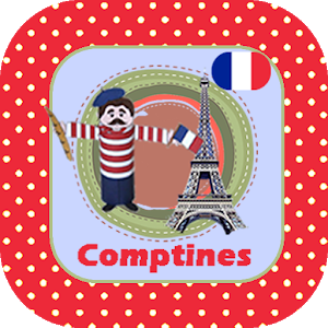 French Children's Songs icon