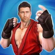Street Fighting Champion King Fighters icon