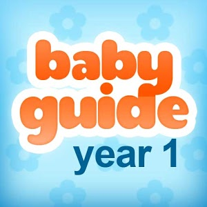 Baby Guide First Year icon