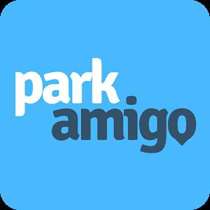 ParkAmigo icon