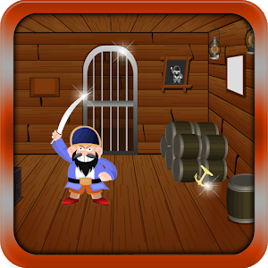 Adventure Escape : Pirate Ship icon