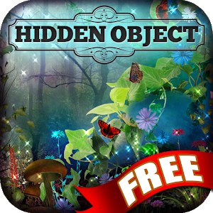 Hidden Object Beautiful Places icon