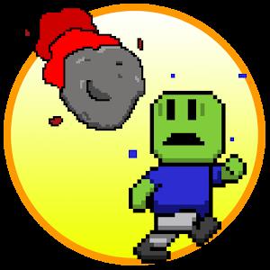 Asteroid Dodge icon