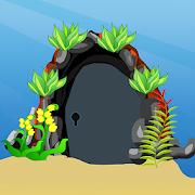 Best Escape Games - Damaged Submarine Escape icon