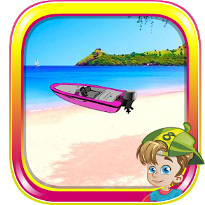 Escape From Ladera Resort icon