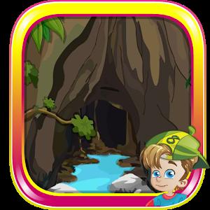 Escape From River Cave icon