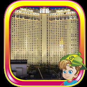 Playful Resort Escape icon