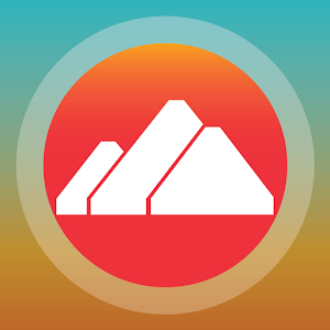 Realtime Altimeter icon