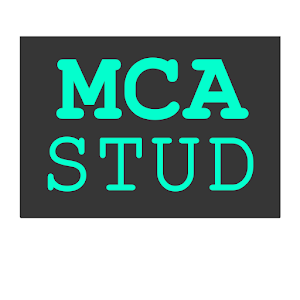 MCA STUD icon