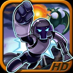 Jetpack Dragon Hunting icon