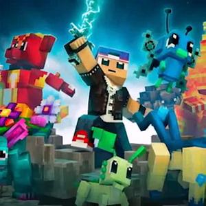 New Pixelmon Go Minecraft icon