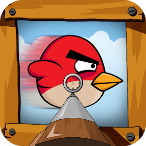 Angry Keeper icon