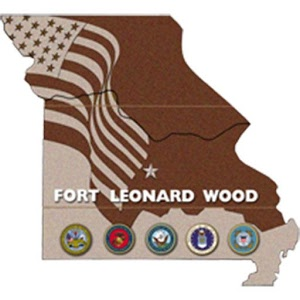 Fort Leonard Wood Information icon