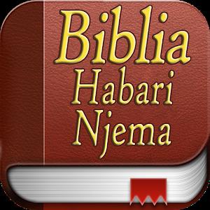 Biblia Takatifu Ya Kiswahili Apprecs