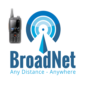 BroadNet PTT icon