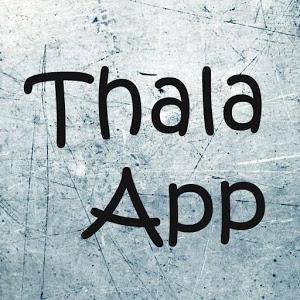 Thala icon