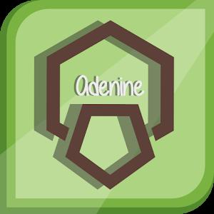 Adenine Free icon