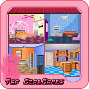 Amanda's House decoration icon