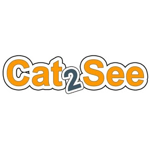 Cat2See icon