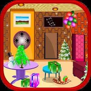 Christmas Santa House Escape icon